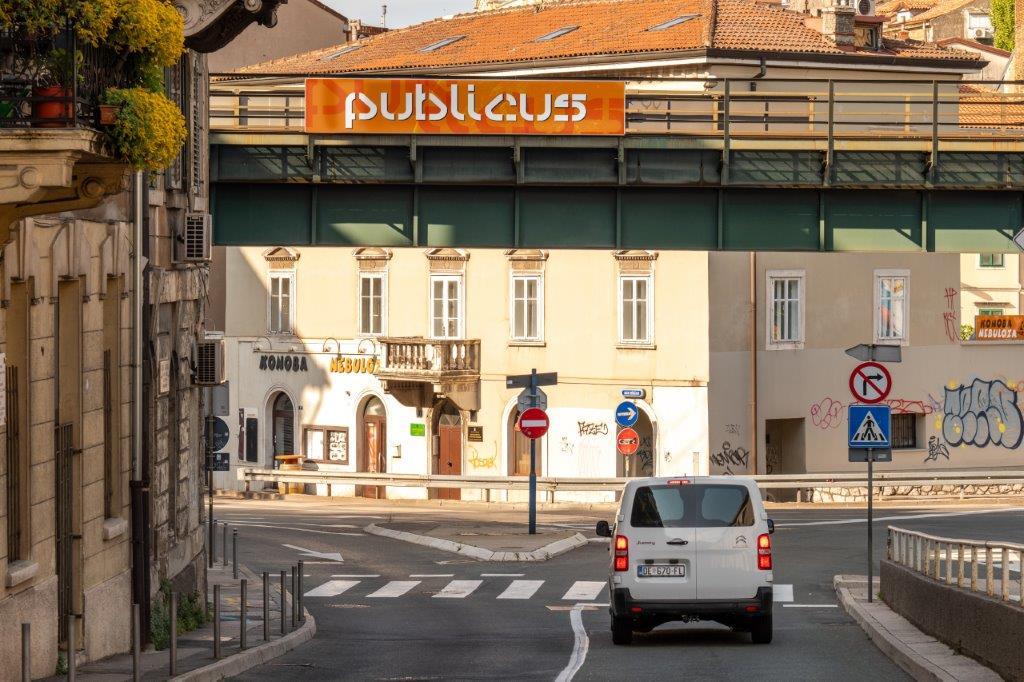 Publicus Rijeka-Ruziceva Jug A