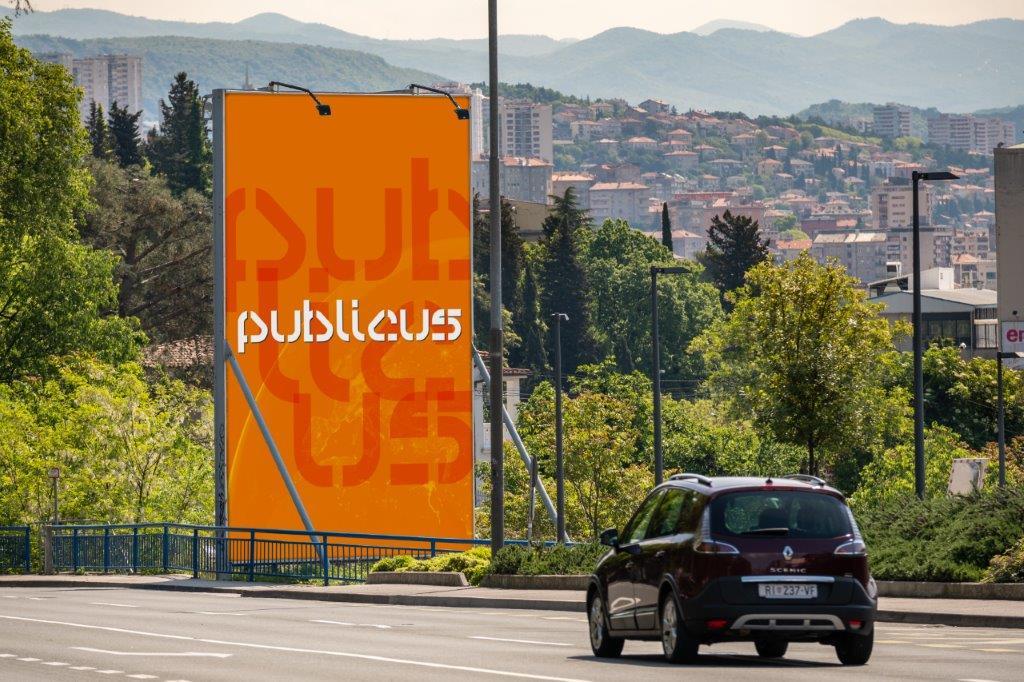 Publicus Rijeka-Zvonimirova 3 Istok B
